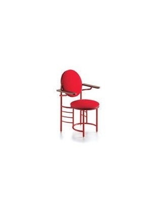 Johnson Wax Chair Miniatures Collection Vitra