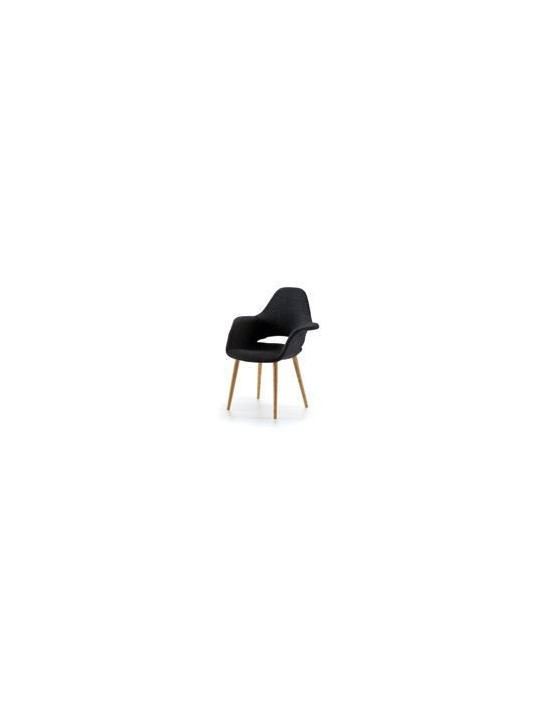 Organic Armchair Miniatures Collection Vitra