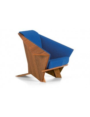 Taliesin West Armchair Miniatures Collection Vitra
