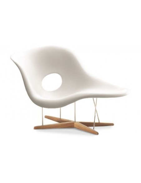 La Chaise Miniatures Collection Vitra