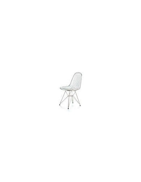 "DKR ""Wire Chair"" Miniatures Collection Vitra"