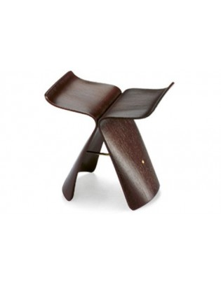 Butterfly Stool Miniatures Collection Vitra
