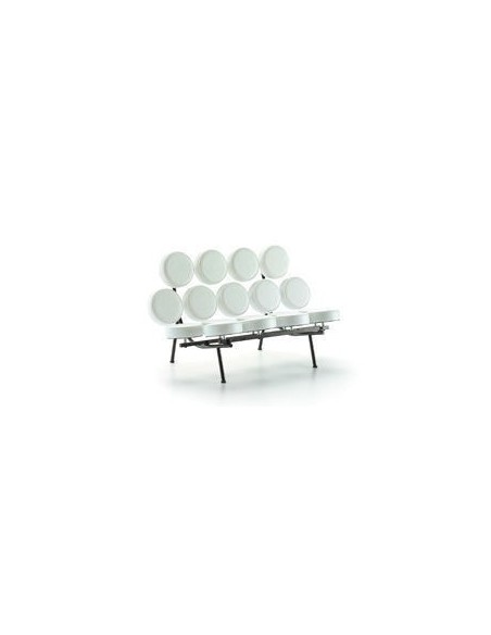 Marshmallow Sofa Miniatures Collection Vitra