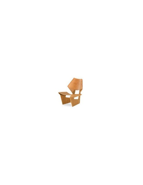 Laminated Chair Miniatures Collection Vitra