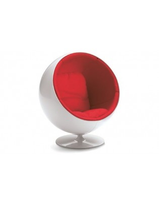 Ball Chair Miniatures Collection Vitra