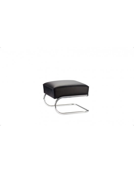 Hocker S 411 H Thonet