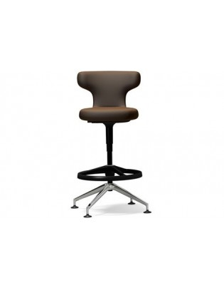 Stuhl Pivot Counter Stool Vitra