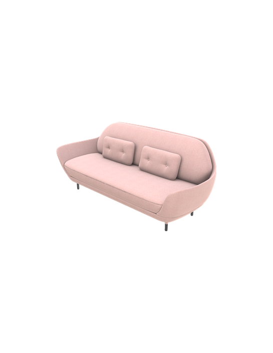 Sofa Favn von Fritz Hansen