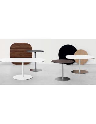Tisch Rondo Lapalma quadratisch höhenverstellbar