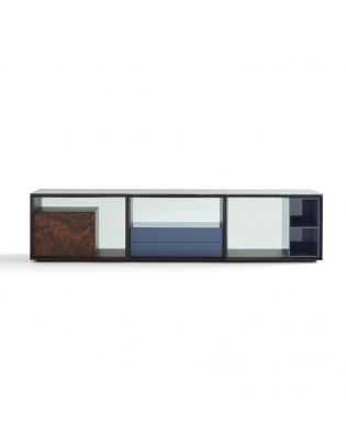 Offene Box für Sideboard Matrioska Knoll International