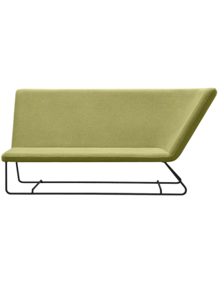 Chaiselongue Ultrasofa Fermob