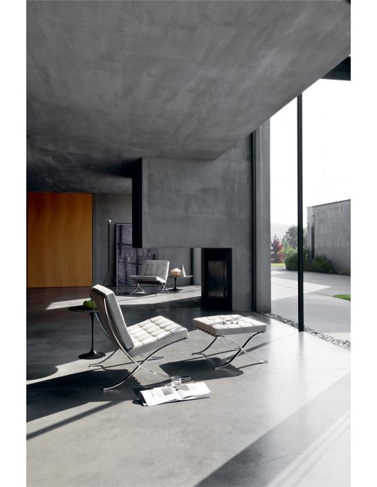 sessel barcelona knoll international betz. Black Bedroom Furniture Sets. Home Design Ideas