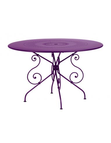 Tisch 1900 Fermob Ø67 cm