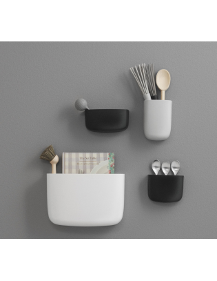 Wandbox Pocket Organizer von Normann Copenhagen