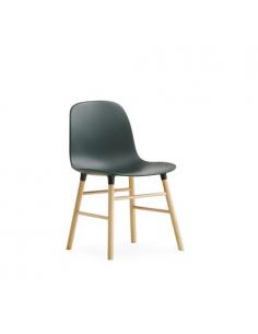 Miniatur-Stuhl Form von Normann Copenhagen