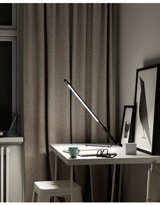 Designer Schreibtischleuchten designer schreibtischleuchten betz wohn bürodesign ag
