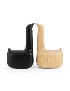 Holzfigur Swan von Normann Copenhagen