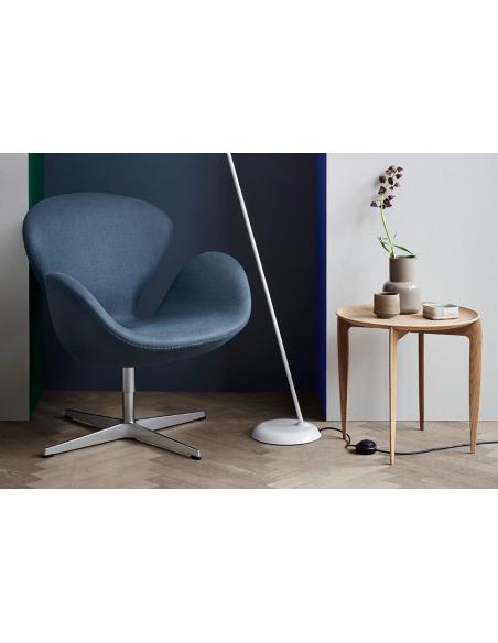 Lounge Chair Der Schwan von Fritz Hansen
