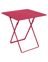 Tisch Plein Air Fermob 71x71