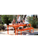 Tisch Bellevie Fermob