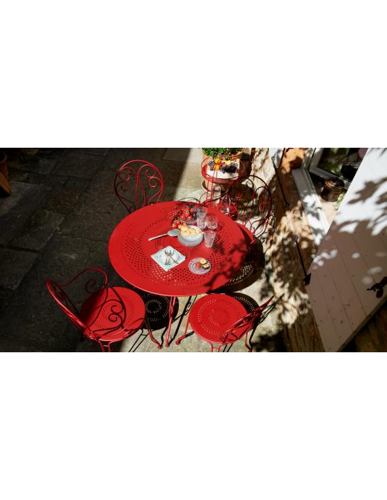 Tragbare Bar Montmartre Fermob