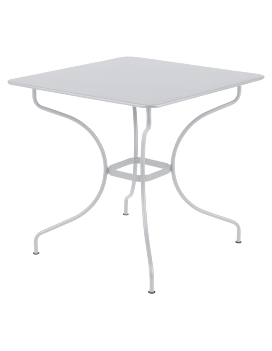 Tisch Opera Fermob  77x77 cm