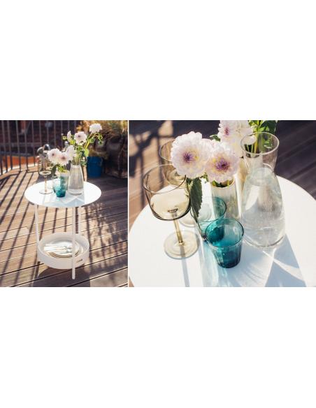 Kleiner Tisch Salsa Fermob