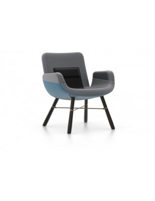 Sessel East River Chair Vitra