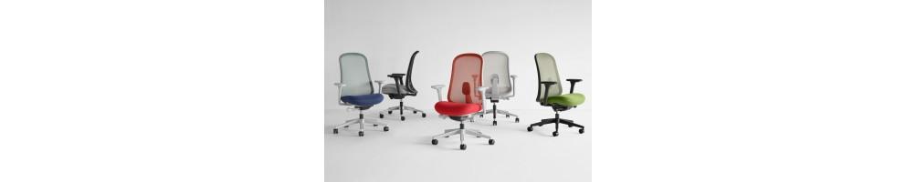 Sitzmöbel - Bürodrehstühle