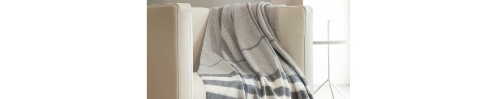 Accessoires - Decken & Plaids