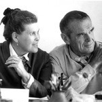 Eames, Charles und Ray